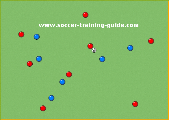 Free Youth Soccer Drills That You Can Print Out