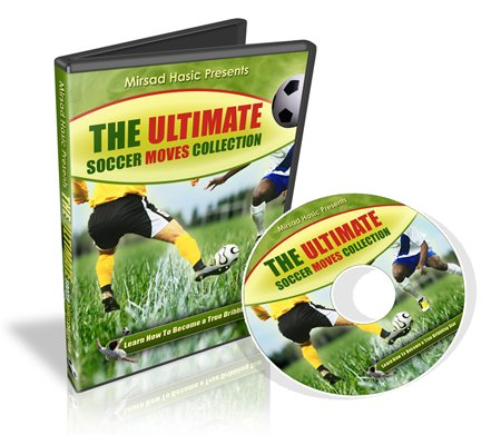 The Ultimate Soccer Moves Collection