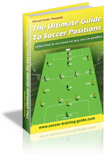 Introduction To Soccer Formations Manual Guide