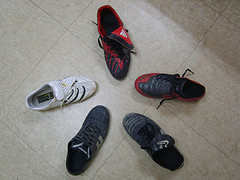 Soccer Rules - Soccer Equipment